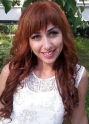 Veronika eine ukrainische Frau