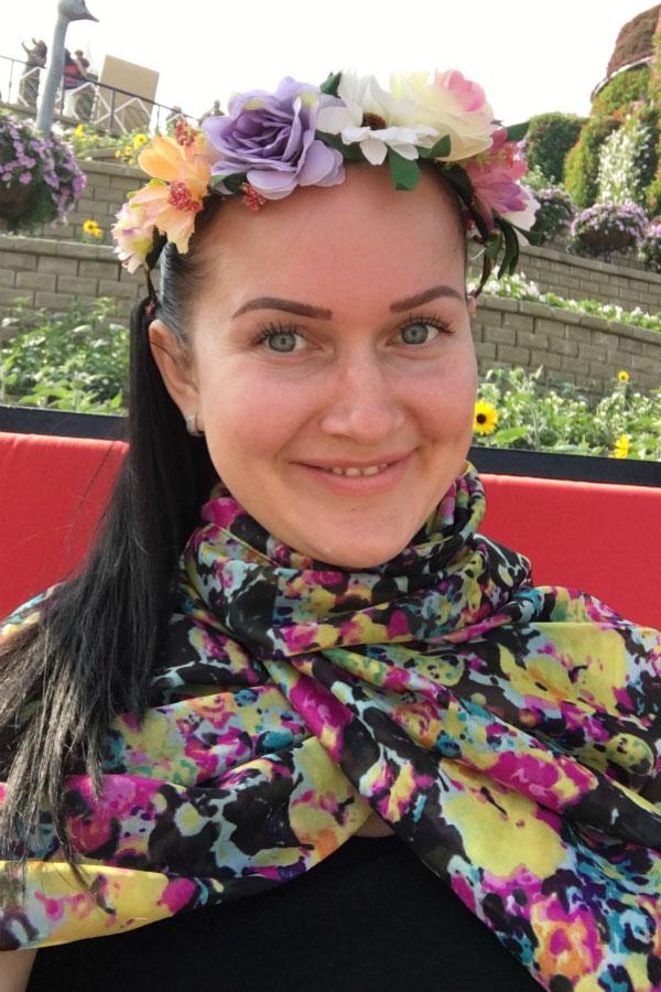 Svetlana - Partnervermittlung Ukraine, Foto 7