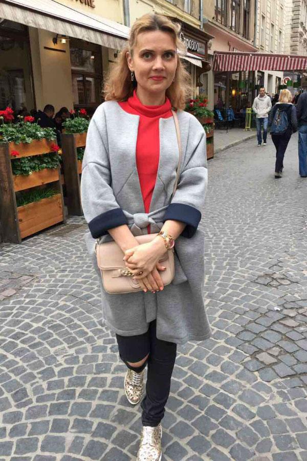 Olga - Partnervermittlung Ukraine, Foto 8