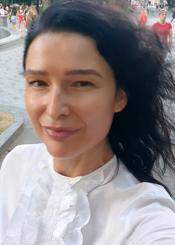 Mila eine ukrainische Frau