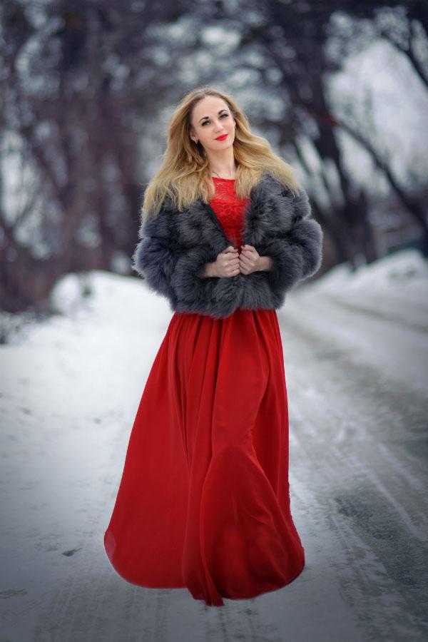 Anastasia - Partnervermittlung Ukraine, Foto 2
