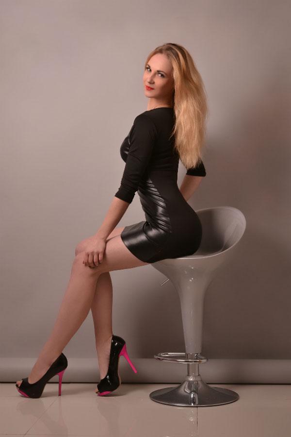 Anastasia - Partnervermittlung Ukraine, Foto 3