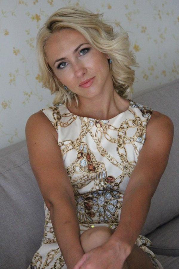 Tatiana - Partnervermittlung Ukraine, Foto 2