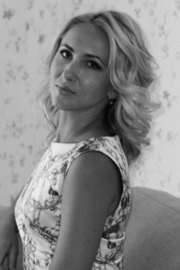 Tatiana - Partnervermittlung Ukraine, Foto 3