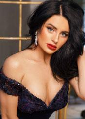Natalia, (25), aus Osteuropa ist Single