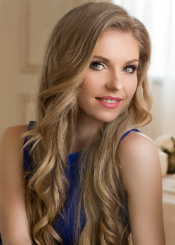 Yulia, (27), aus Osteuropa ist Single
