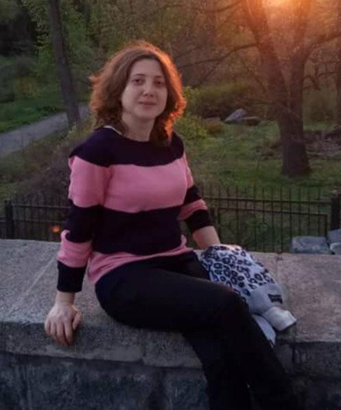 Natalia - Partnervermittlung Ukraine, Foto 9
