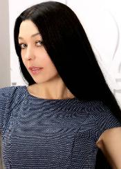Elena eine ukrainische Frau