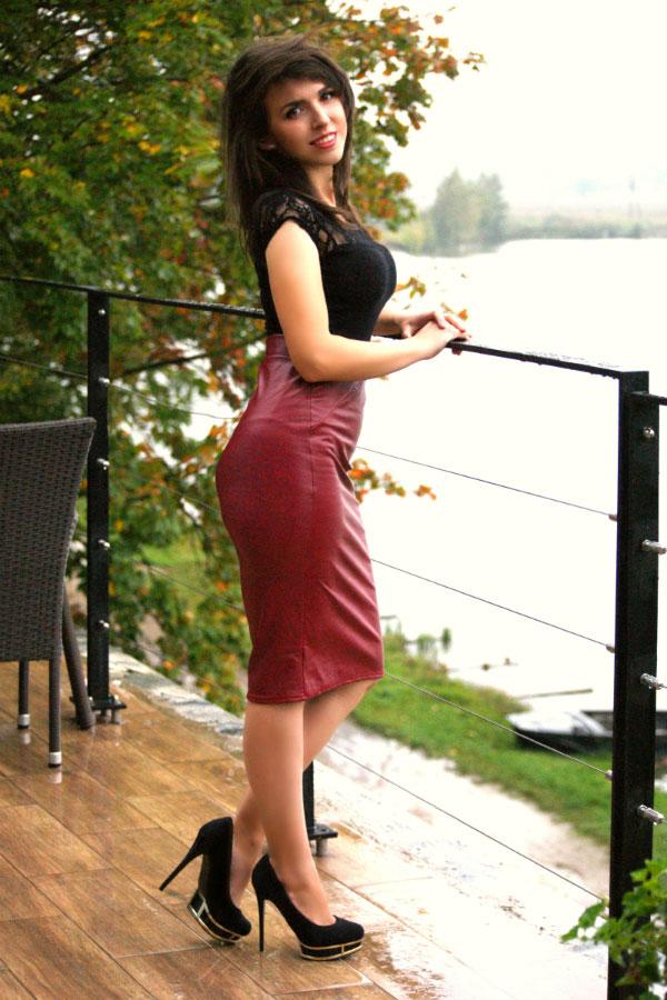 Alexandra - Partnervermittlung Ukraine, Foto 2