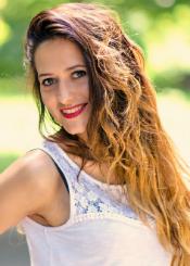 Foto von Daria - eine Frau aus der Ukraine auf Partnersuche