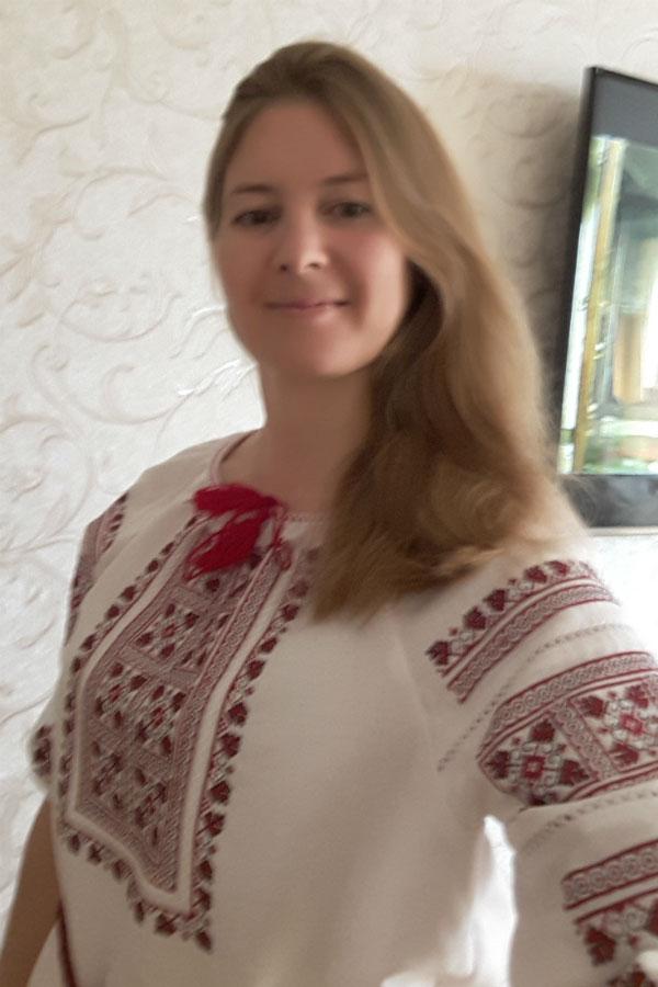 Alena - Partnervermittlung Ukraine, Foto 6