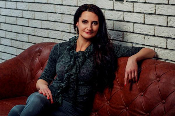 Natalia - Partnervermittlung Ukraine, Foto 7