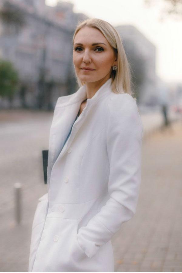 Irina - Partnervermittlung Ukraine, Foto 7