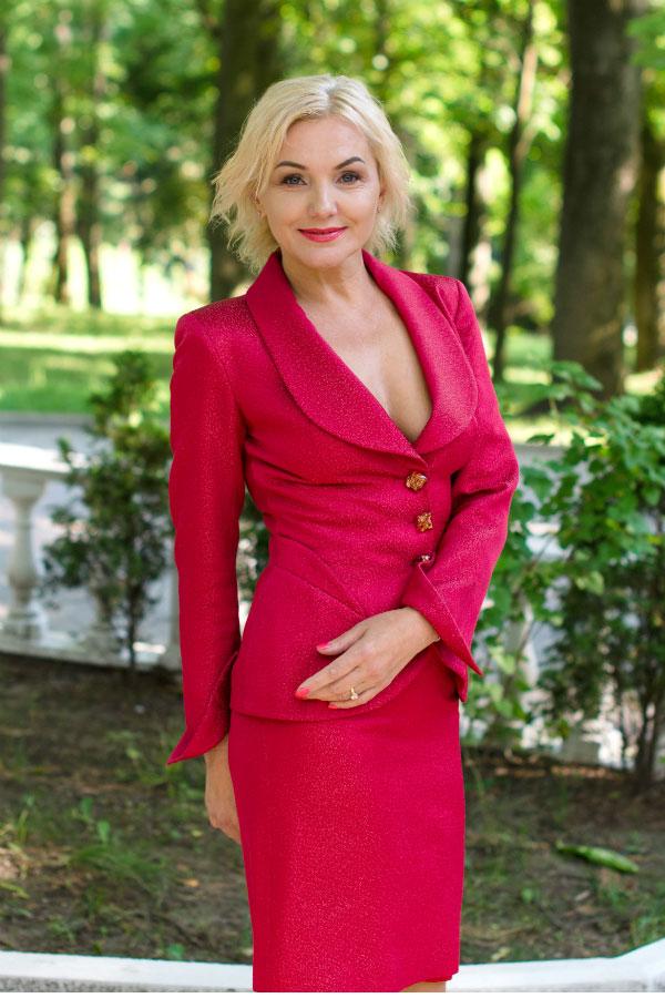 Galina - Partnervermittlung Ukraine, Foto 2