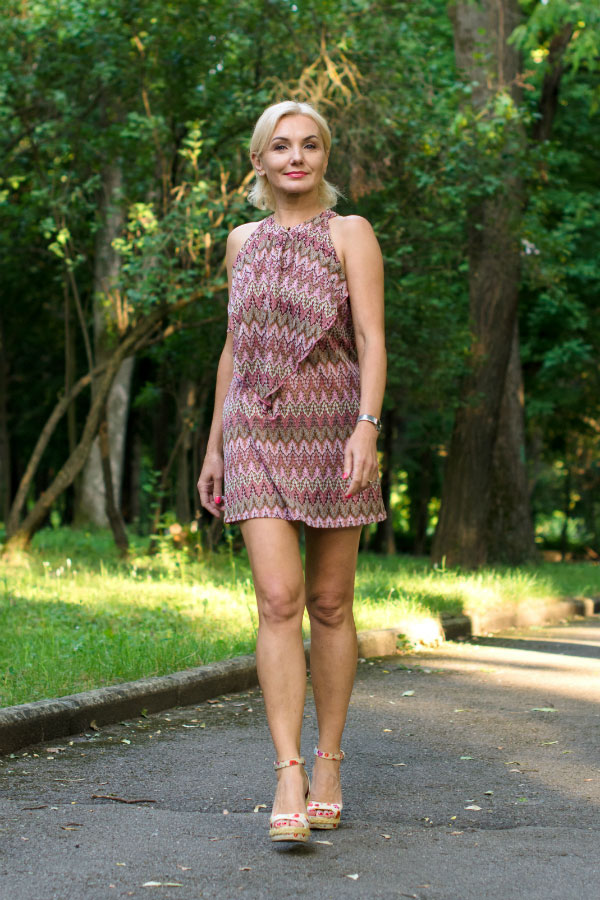 Galina - Partnervermittlung Ukraine, Foto 6