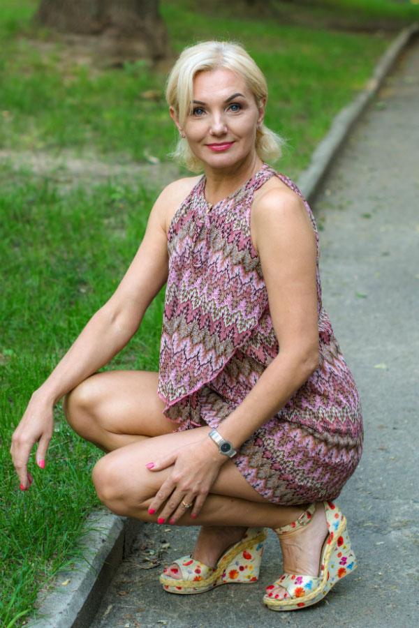 Galina - Partnervermittlung Ukraine, Foto 7
