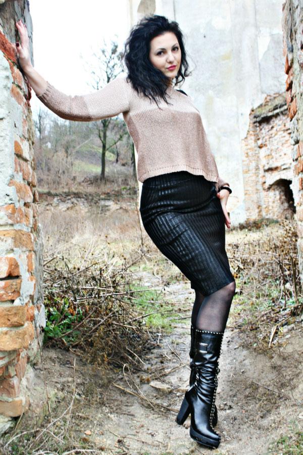 Anna - Partnervermittlung Ukraine, Foto 3