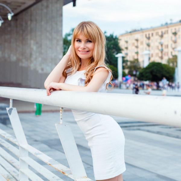 Olga - Partnervermittlung Ukraine, Foto 6