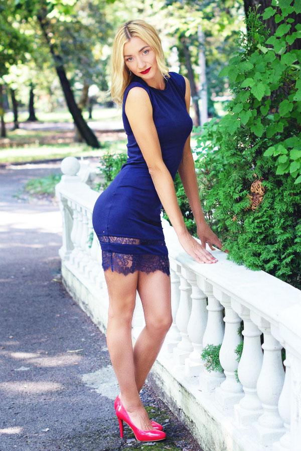 Ludmila - Partnervermittlung Ukraine, Foto 5