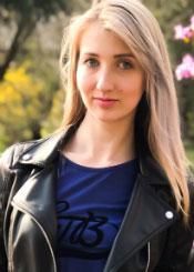 Foto von Yaroslava - eine Frau aus der Ukraine auf Partnersuche