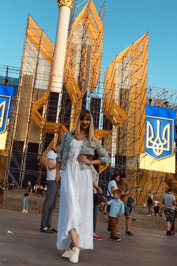 Yaroslava - Partnervermittlung Ukraine, Foto 5
