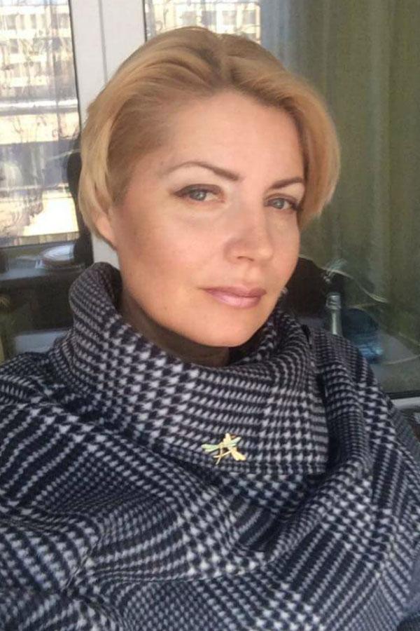 Marina - Partnervermittlung Ukraine, Foto 5