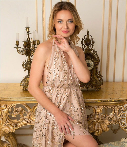 Tatiana - Partnervermittlung Ukraine, Foto 7