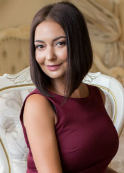 Ukrainische Frauen - Margarita sucht einen Lebenspartner