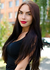 Yulia, (26), aus Osteuropa ist Single