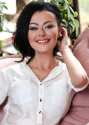 Valeria, (31), aus Osteuropa ist Single
