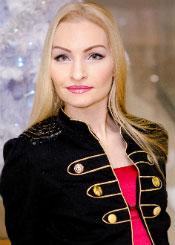 Olga, (33), aus Osteuropa ist Single