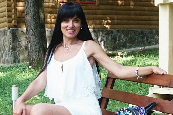 Lilia - Partnervermittlung Ukraine, Foto 1