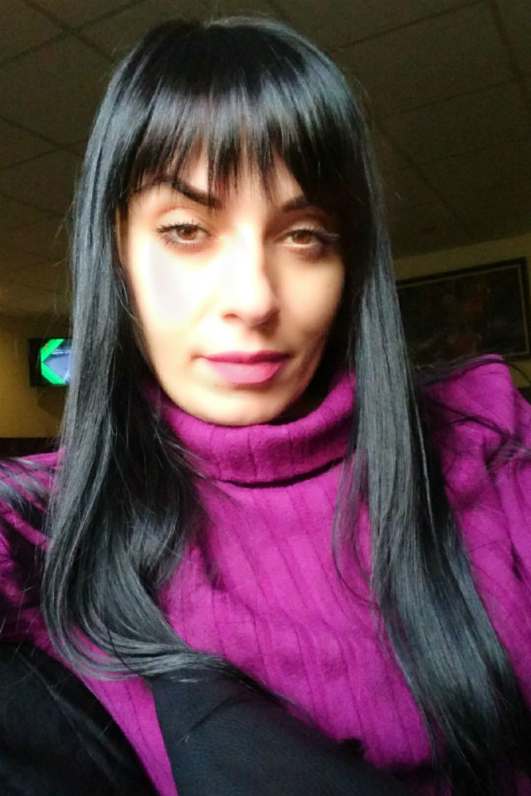 Lilia - Partnervermittlung Ukraine, Foto 5