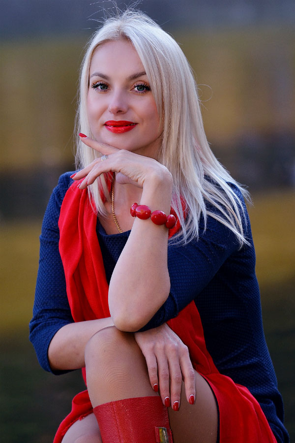 Elena - Partnervermittlung Ukraine, Foto 7