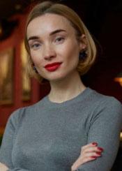 Foto von Diana - eine Frau aus der Ukraine auf Partnersuche