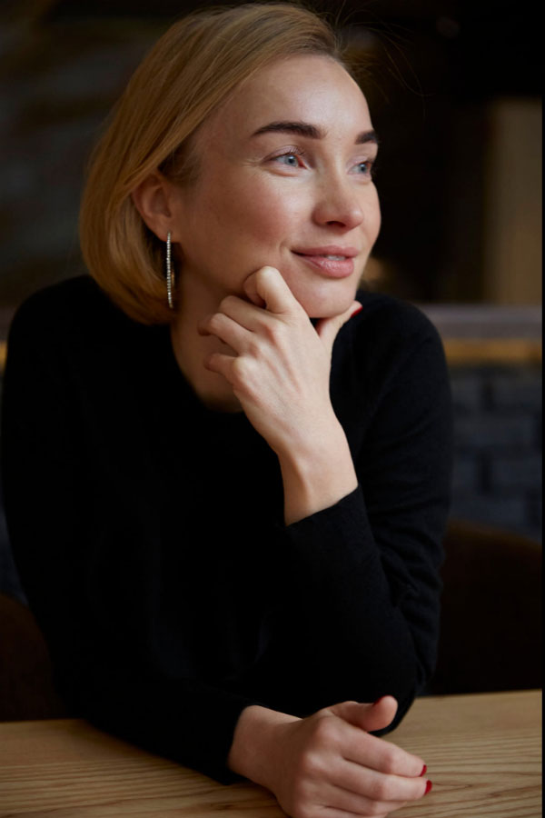 Diana - Partnervermittlung Ukraine, Foto 6