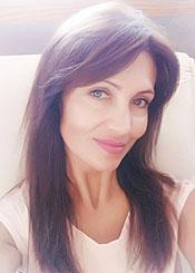 Ukrainische Frauen - Evgenia sucht einen Lebenspartner