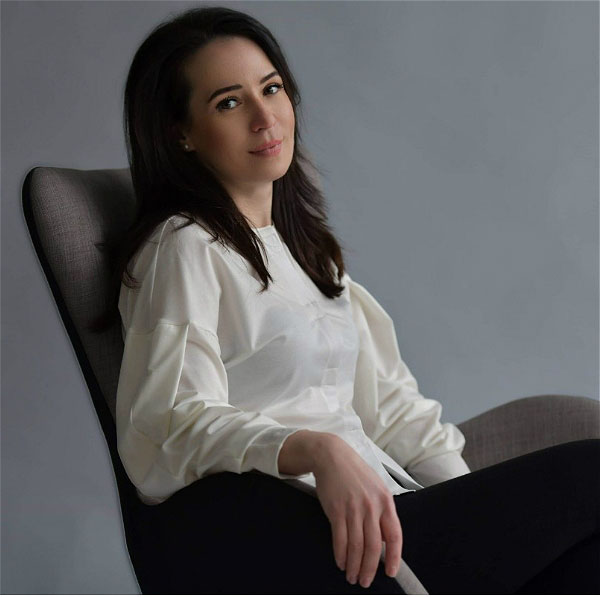 Natalia - Partnervermittlung Ukraine, Foto 3