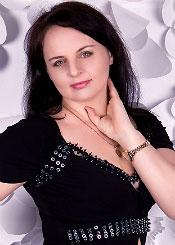 Foto von Zoya - eine Frau aus der Ukraine auf Partnersuche