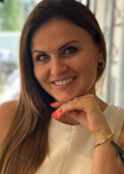 Anna, (32), aus Osteuropa ist Single