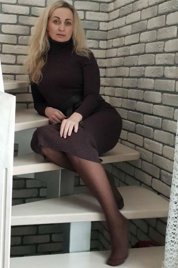 Ella - Partnervermittlung Ukraine, Foto 4