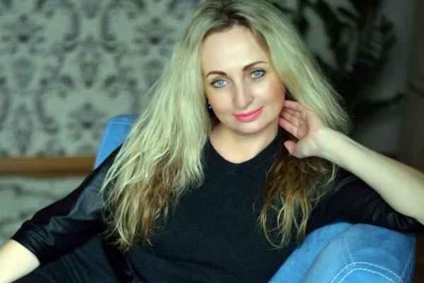 Ella - Partnervermittlung Ukraine, Foto 6
