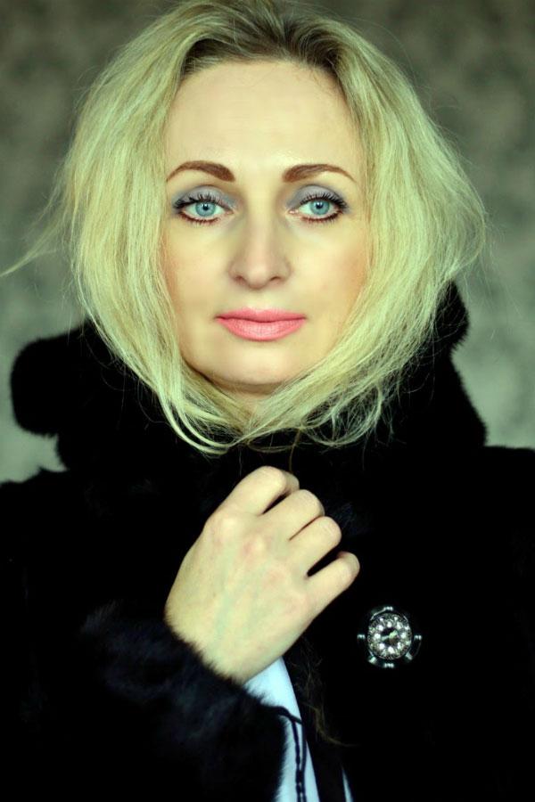 Ella - Partnervermittlung Ukraine, Foto 7