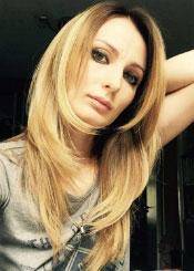 Irina, (34), aus Osteuropa ist Single