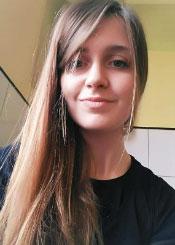 Nadezhda eine ukrainische Frau