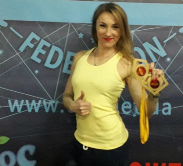 Viktoria - Partnervermittlung Ukraine, Foto 7