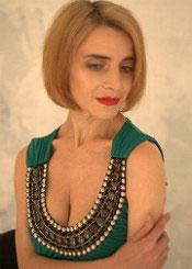 Olga, (41), aus Osteuropa ist Single