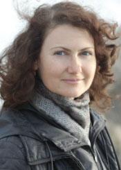 Oksana, (38), aus Osteuropa ist Single