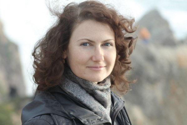Oksana - Partnervermittlung Ukraine, Foto 3
