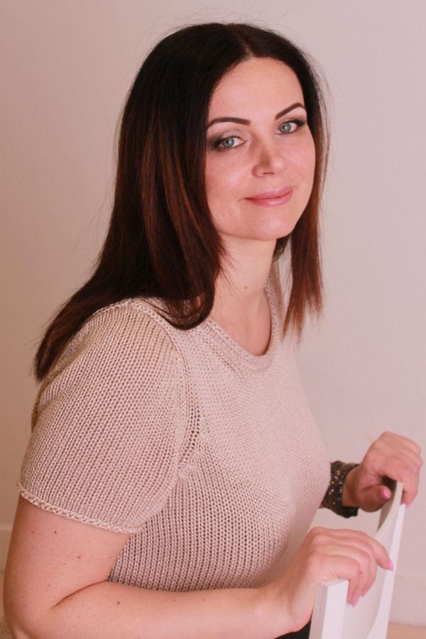 Alina - Partnervermittlung Ukraine, Foto 4